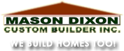 Mason Dixon Contracting Images